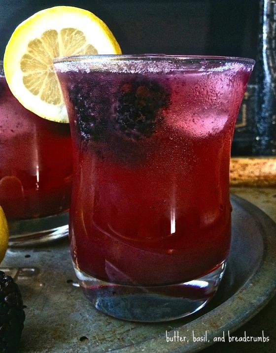 blackberry cocktail 1