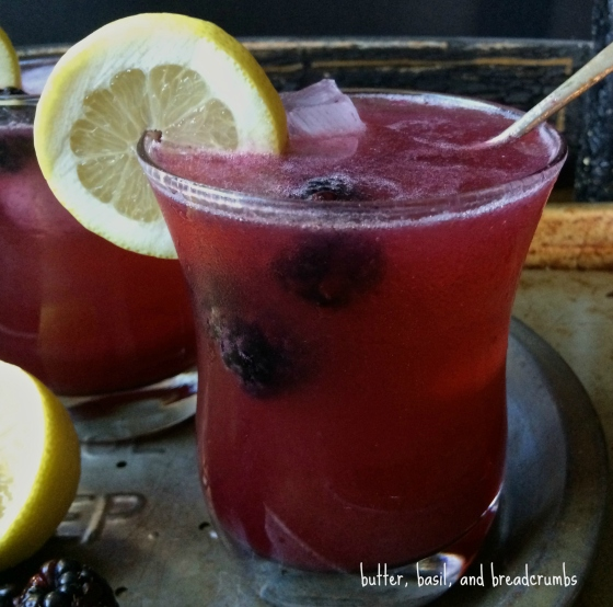 blackberry cocktail 4